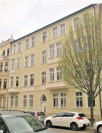 Rent this 3 bed apartment on Arndtstraße 49 in 39108 Magdeburg, Germany