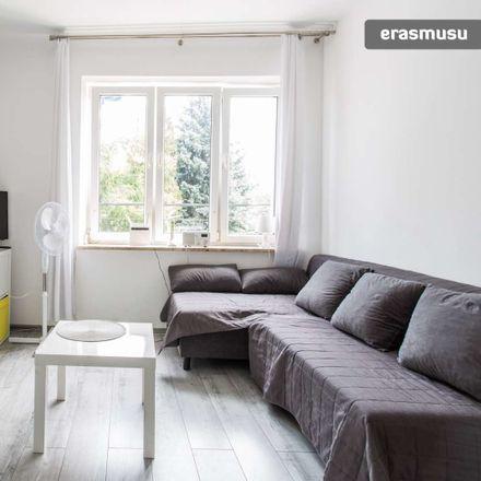 Rent this 1 bed apartment on Władysława Jaworskiego in Kraków, Poland
