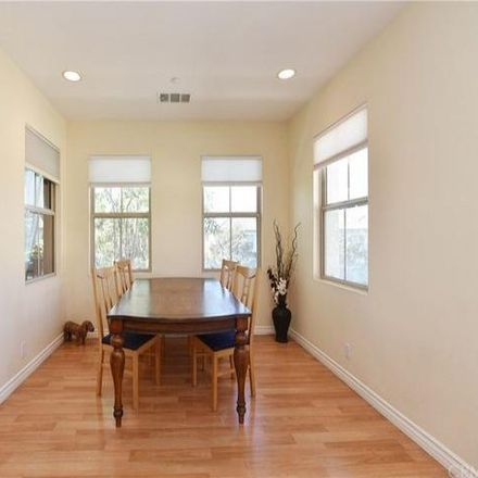 Rent this 3 bed house on 220 Groveland in Irvine, CA 92620