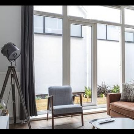 Rent this 1 bed apartment on Rotterdam in Centrum, SOUTH HOLLAND