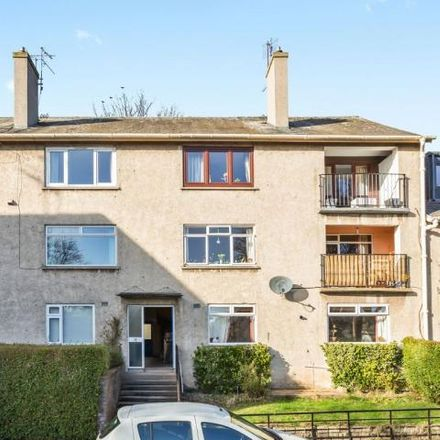 Rent this 2 bed apartment on 13 Meadowfield Gardens in City of Edinburgh EH8 7NT, United Kingdom