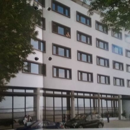 Rent this 1 bed apartment on Gleißbühlstraße 2 in 90402 Nuremberg, Germany