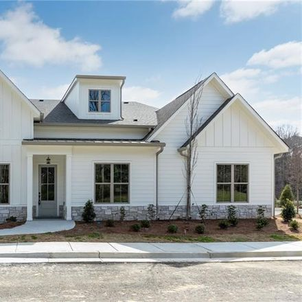 Rent this 3 bed townhouse on Westside Dr in Acworth, GA