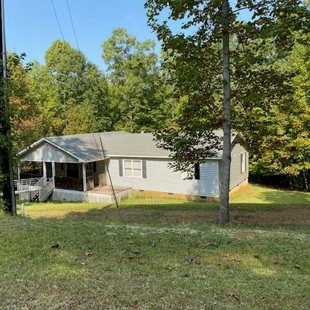 Rent this 3 bed house on 311 Indian Trl in Salem, SC
