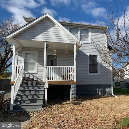 Rent this 3 bed house on 18 Seabright Avenue in North Point Village, MD 21222