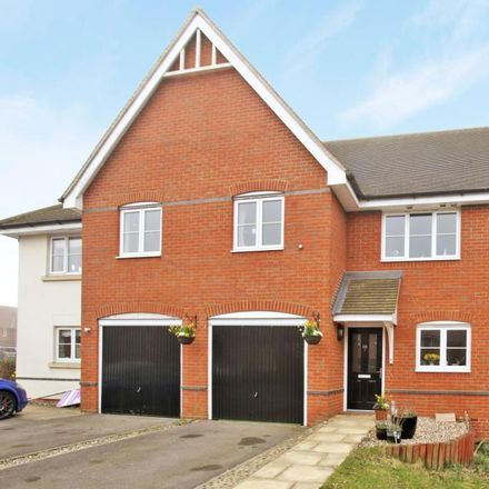 Rent this 4 bed house on Hermitage Green in Hermitage RG18 9SL, United Kingdom