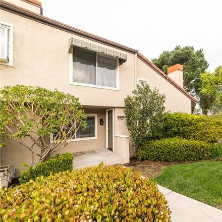 Rent this 3 bed condo on 293 Stanford Court in Irvine, CA 92612