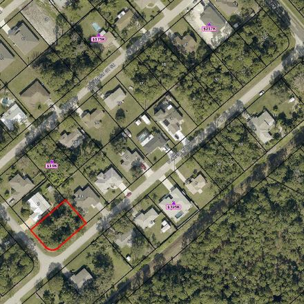 Rent this 0 bed house on Wilkig Ave SE in Palm Bay, FL