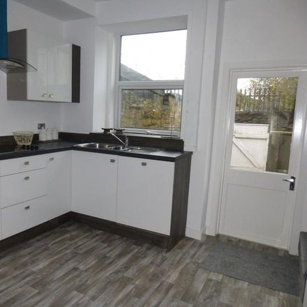 Rent this 2 bed house on Ingham Street in Burnley BB12 8DR, United Kingdom