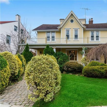 Rent this 5 bed house on 158 Sutton Manor Road in New Rochelle, NY 10801