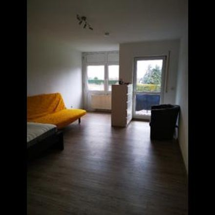 Rent this 1 bed room on Marburg in Cappel, HESSE