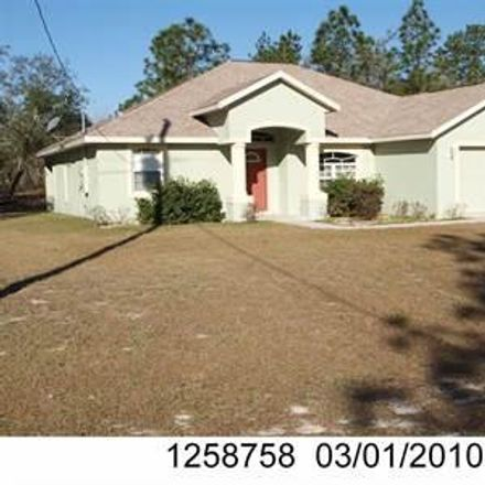 Rent this 0 bed house on N Citrus Springs Blvd in Dunnellon, FL