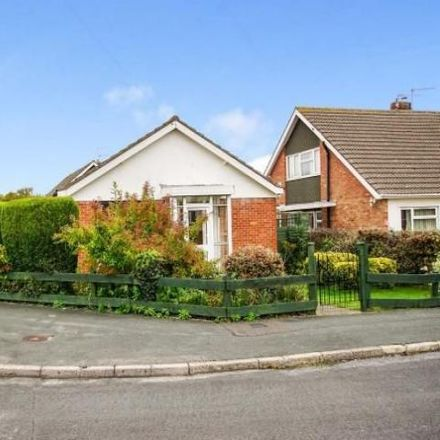 Rent this 3 bed house on 7 Bourton Close in Bradley Stoke, BS34 6EQ