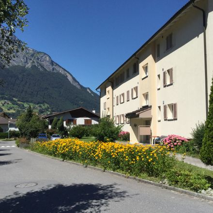 Rent this 3 bed apartment on Schulhausstrasse in 7323 Vilters-Wangs, Switzerland