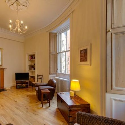 Rent this 3 bed apartment on 90 West Bow in City of Edinburgh EH1 2HH, United Kingdom
