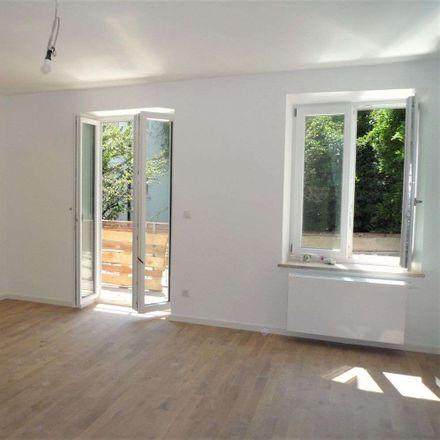 Rent this 2 bed apartment on Munich in Bezirksteil Am alten südlichen Friedhof, BAVARIA