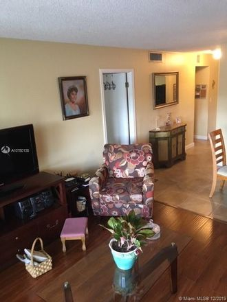 Rent this 1 bed condo on 7815 Camino Real in Glenvar Heights, FL 33143
