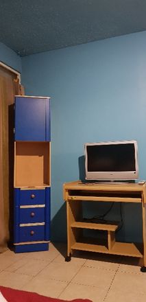 Rent this 1 bed room on Calle Romero in Niños Héroes de Chapultepec, 03440