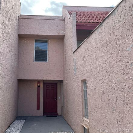 Rent this 3 bed condo on 5638 Northwest 16th Street in Lauderhill, FL 33313