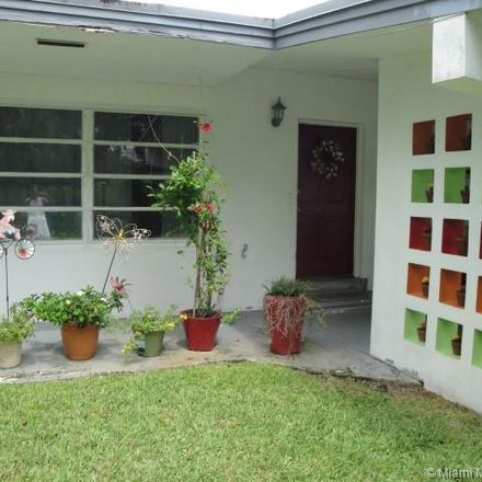 Rent this 3 bed house on 18500 Northeast 23rd Court in Ojus, FL 33180