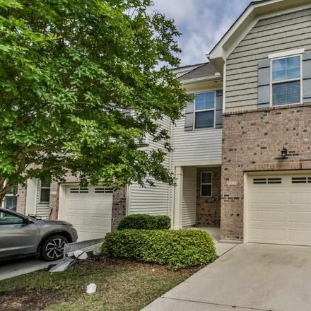 Rent this 3 bed townhouse on 736 Davenbury Way in Cary, NC 27513