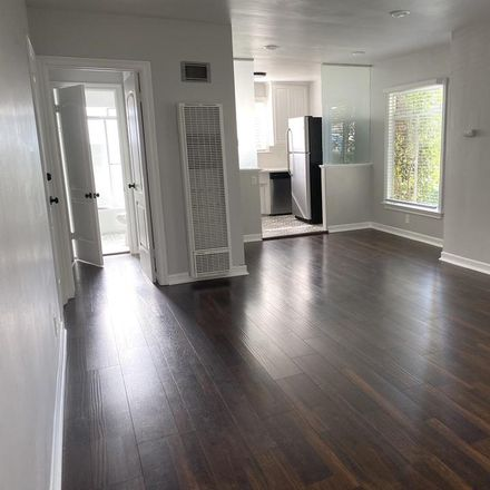Rent this 1 bed condo on 920 Westbourne Drive in West Hollywood, CA 90069