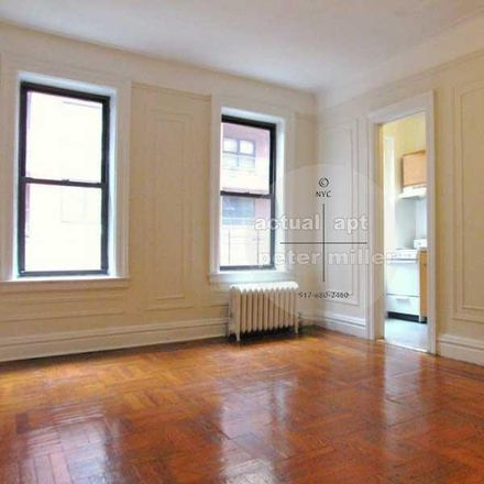 Rent this 1 bed apartment on 4871 Broadway in New York, NY 10034