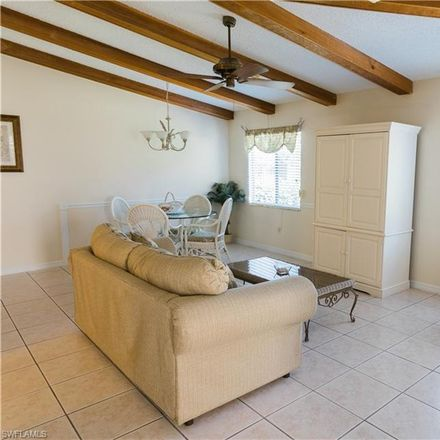 Rent this 2 bed townhouse on 17323 Birchwood Ln in Fort Myers, FL