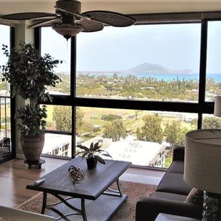 Rent this 1 bed condo on Windward Passage in 322 Aoloa Street, Kailua