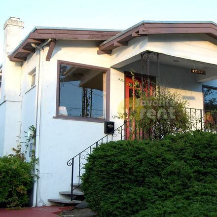 Rent this 2 bed apartment on 1737 Curtis Street in Berkeley, CA 94710