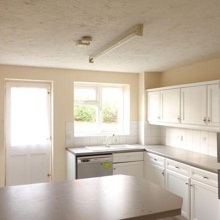 Rent this 4 bed house on Braford Gardens in Milton Keynes MK5 7HY, United Kingdom
