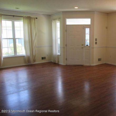 Rent this 2 bed apartment on 14 Autumn Rise Lane in Lakewood, NJ 08701
