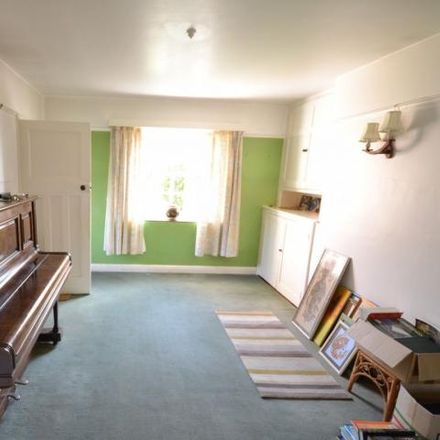 Rent this 3 bed house on Jalna in Welsh Row, Nether Alderley SK10 4TY