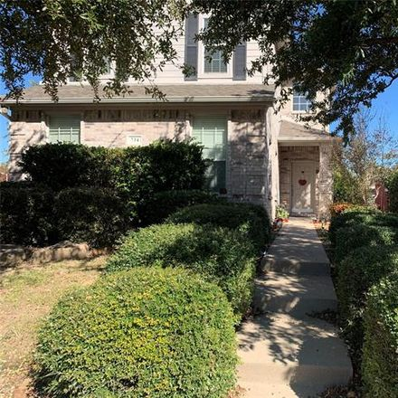 Rent this 3 bed house on 734 Fleming Street in Wylie, TX 75098