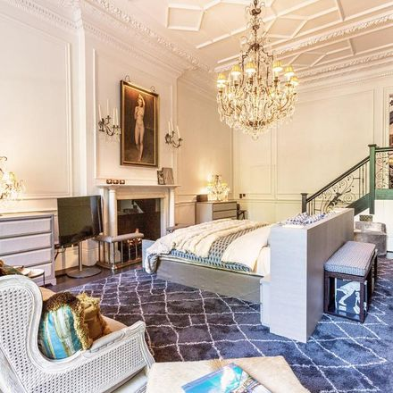 Rent this 1 bed apartment on Pavilion Road in London SW1X 0BN, United Kingdom