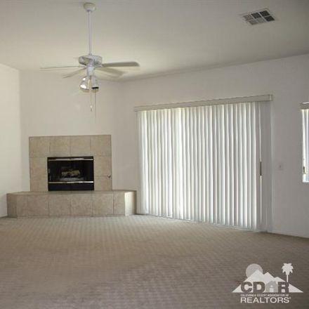 Rent this 3 bed house on 78561 Pompeii Ct in La Quinta, CA