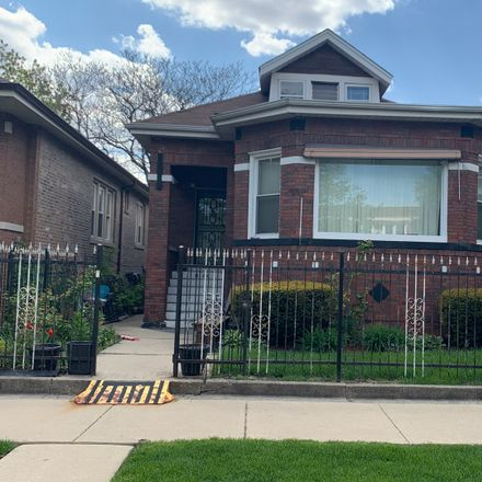 Rent this 3 bed house on 8146 South Laflin Street in Chicago, IL 60620