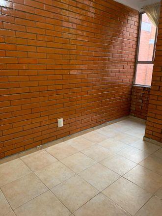 Rent this 2 bed apartment on Las Ramonas Antojitos Mexicanos in Calle Jaime Torres Bodet, Atlampa