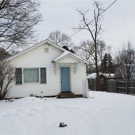 Rent this 1 bed house on Kirtland St in Burton, OH