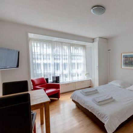 Rent this 1 bed apartment on Untere Zäune 21 in 8001 Zurich, Switzerland