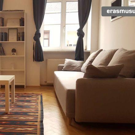 Rent this 1 bed apartment on Lassallestraße in 1020 Wien, Austria