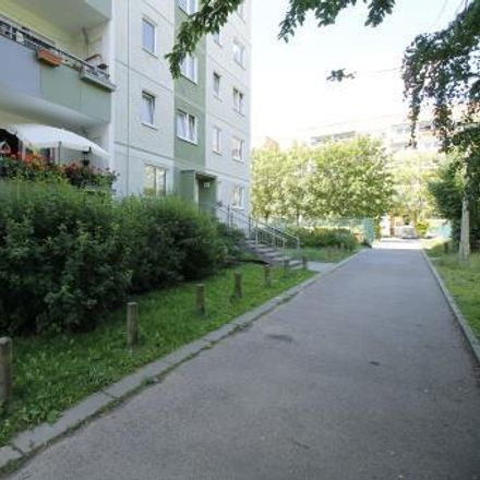 Rent this 1 bed apartment on Zingster Straße 27-31 in 04207 Leipzig, Germany