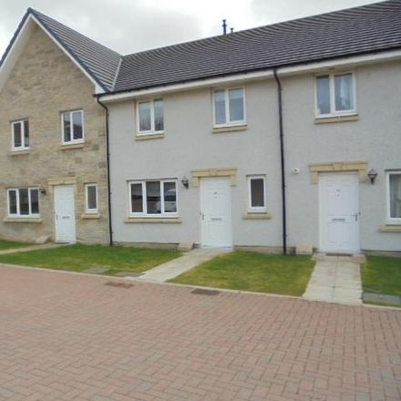 Rent this 2 bed apartment on Bellfield View in Aberdeen AB15 8PG, United Kingdom