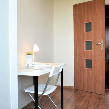 Rent this 5 bed room on Ułańska in 40-871 Katowice, Poland