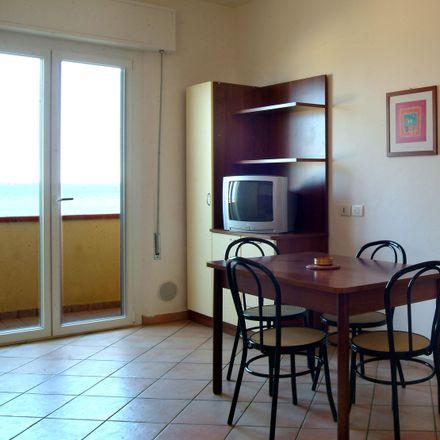 Rent this 0 bed apartment on Viale Gioacchino Rossini in 2, 47922 Rimini RN
