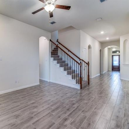 Rent this 4 bed house on Cibolo Creek Trail in Celina, TX 75078