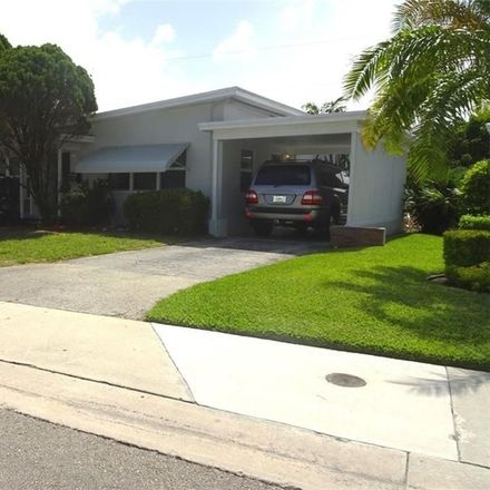 Rent this 2 bed house on 4317 Bougainvilla Drive in Lauderdale-by-the-Sea, FL 33308