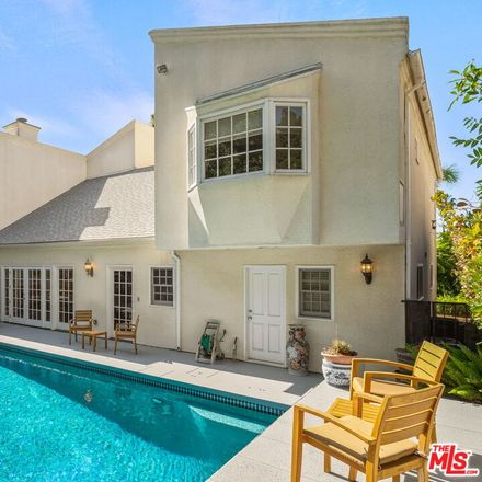 Rent this 5 bed apartment on 11480 Dona Dorotea Dr in Studio City, CA