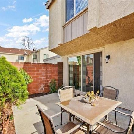 Rent this 3 bed condo on 974 Lamark in Anaheim, CA 92802