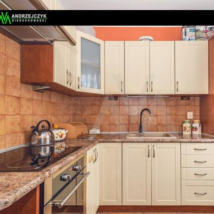 Rent this 3 bed apartment on Jana Brzechwy 1 in 84-240 Reda, Poland